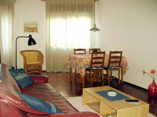 Apartment TLB in Lagos, Algarve, Portugal, for maximum of 4 people for rent