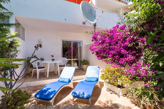 Casa TRP, holiday home in Praia da Luz, Algarve, Portugal, for maximum of 4 people for rent