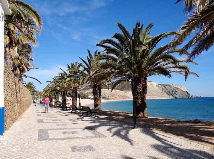 Praia da Luz 6 Henk Bea, Algarve, Portgal