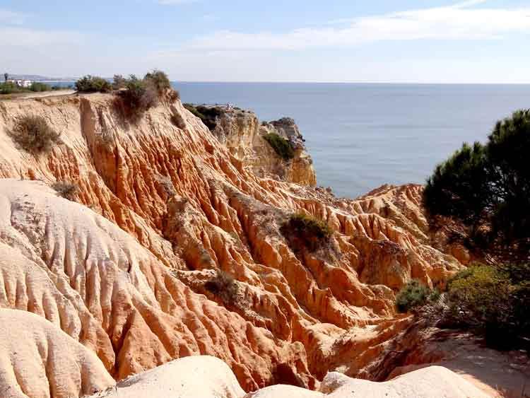 Praia Marinha 8 Henk Bea, Algarve, Portgal