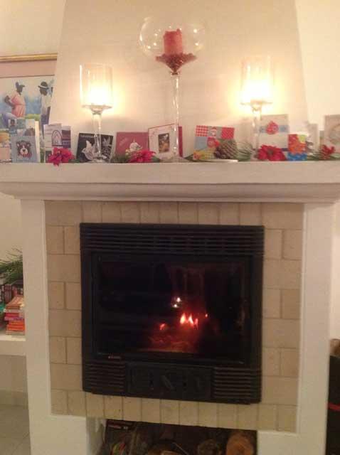 Kerst 2012 in Casa BMP door Riet en Ben 3, Budens ~ Algarve, Portugal