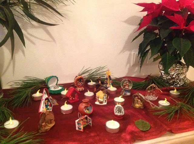 Kerst 2012 in Casa BMP door Riet en Ben 4, Budens ~ Algarve, Portugal