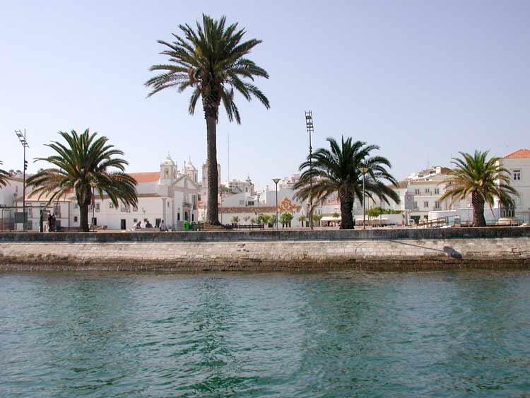 Lagos Slavenmarkt, Algarve, Portugal