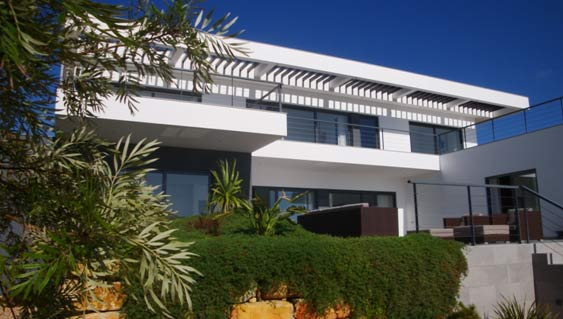 Property Management in de Algarve, Portugal