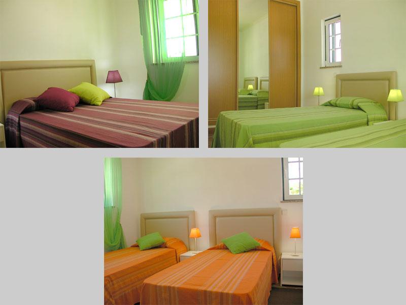Villa JPM slaapkamers, Algarve Portugal