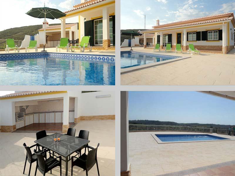 Villa JPM Buiten Cotifo Odiáxere, Algarve Portugal