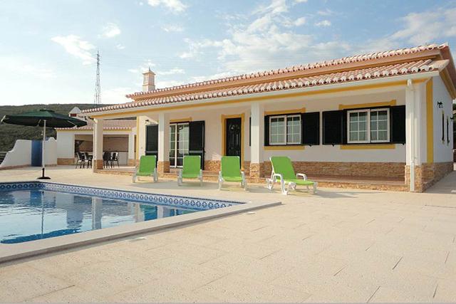 Villa JPM Cotifo Odiáxere, Algarve Portugal
