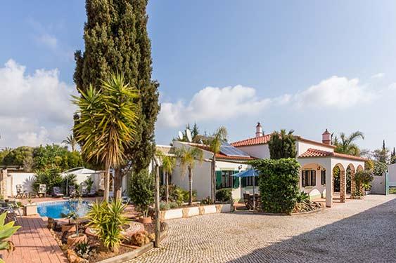 Villa PHL met zwembad huren, Lagos, Algarve, Portugal