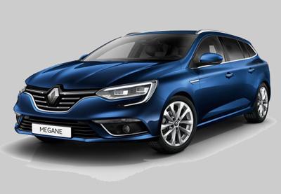 Auto verhuur/huur Groep F met airco maximaal 5 personen, Lissabon Portugal